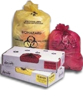 bags for infectious waste