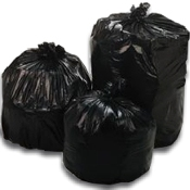 low density trash liners